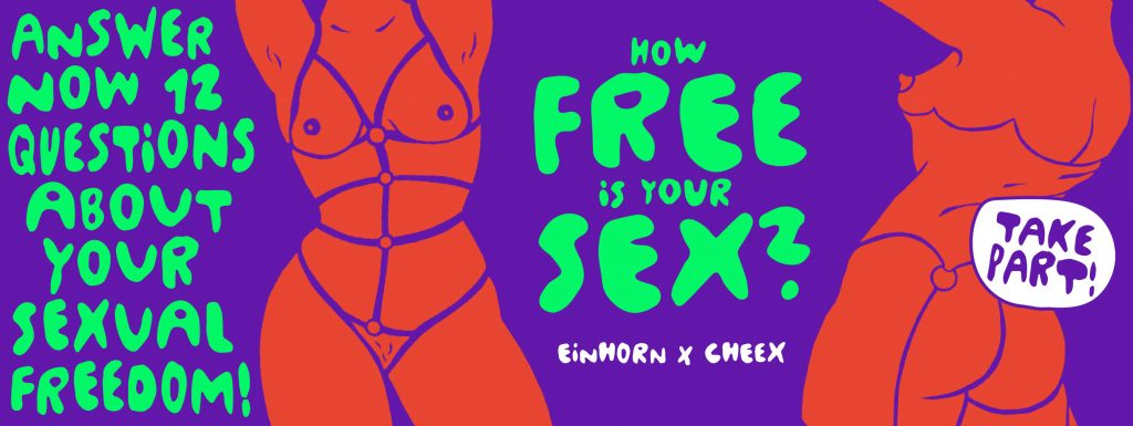 how-free-is-your-sex