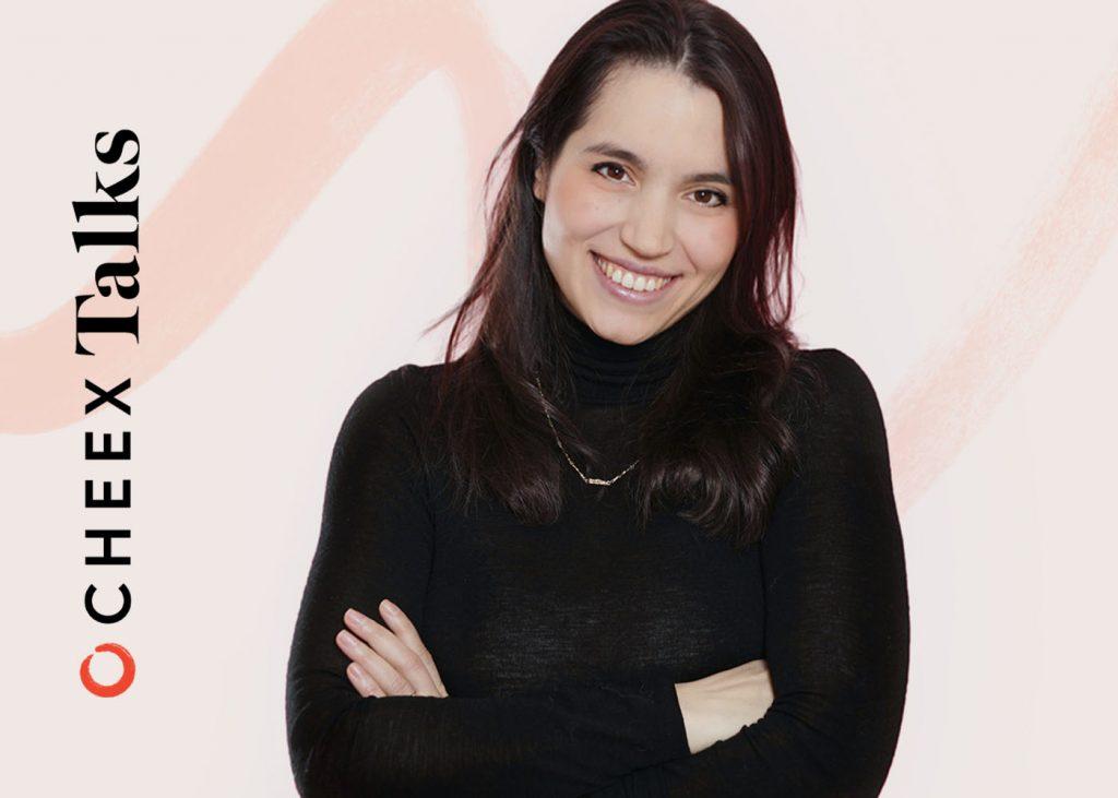 CHEEX Talks-Denise Kratzenberg